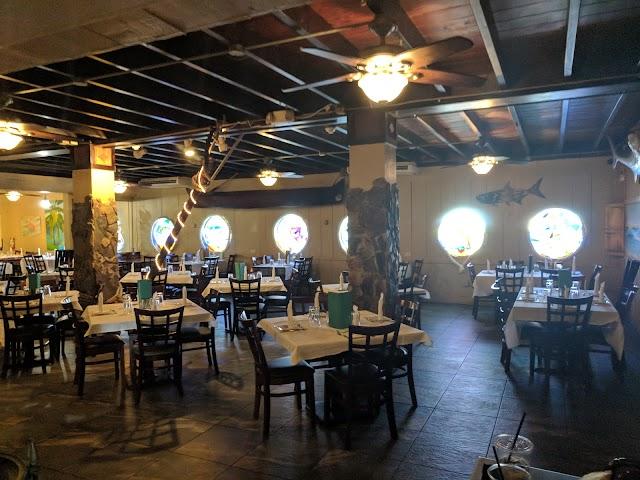 Florida Keys Steak & Lobster House
