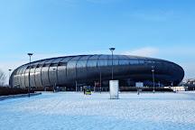 Papp Laszlo Budapest Sports Arena, Budapest, Hungary