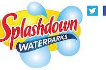 Splashdown Waterpark Poole, Poole, United Kingdom