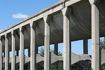 Brooks Aqueduct, Brooks, Canada