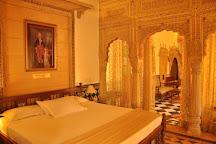 Mandir Palace, Jaisalmer, India