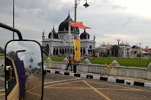 Kedah State Art Gallery, Alor Setar, Malaysia