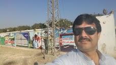 Gulshan E Saeed Housing Scheme larkana