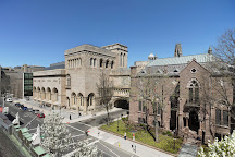 Yale University Art Gallery, New Haven, United States