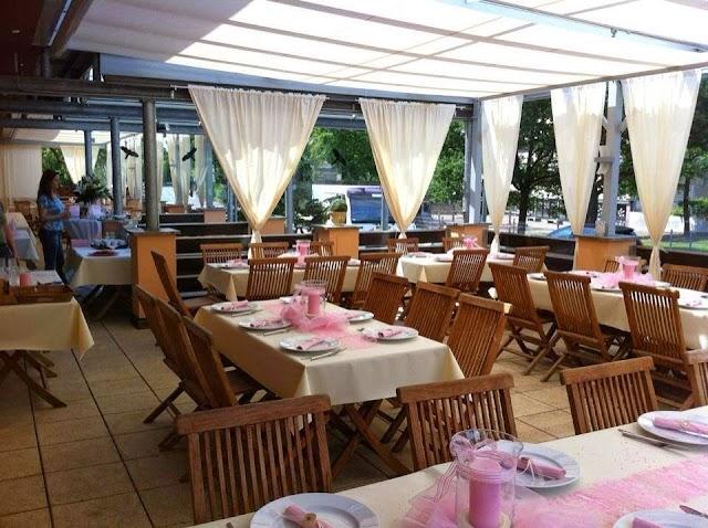 Akropolis • Hotel • Restaurant