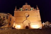 Church of Felanitx, Felanitx, Spain