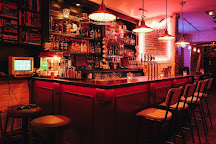 Simmons Bar | Angel, London, United Kingdom