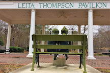 Leita Thompson Memorial Park, Roswell, United States