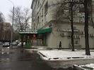 Уралсиб, Ленинградский проспект на фото Москвы