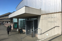 Henry Art Gallery, Seattle, United States