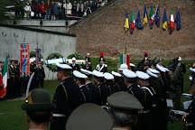 Sacrario del Martinetto, Turin, Italy