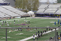 Husky Stadium, Seattle, United States