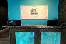 The Puzzle Parlour, White Plains, United States