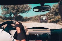 Saranda Jeep, Saranda, Albania