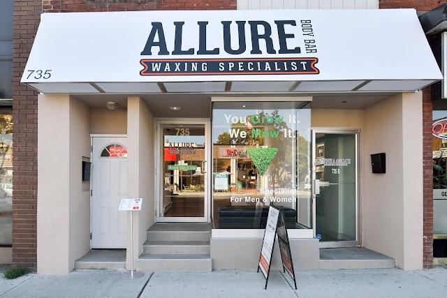 Allure Body Bar
