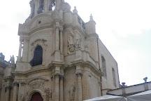 Chiesa San Giuseppe, Ragusa, Italy