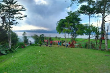 Lake Tondano, Tondano, Indonesia