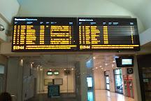 Stazione Centrale, Treviso, Italy