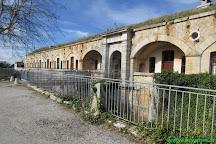 Fort de la Revere, Eze, France