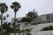 Museum of Contemporary Art San Diego, La Jolla, United States