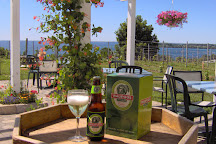 The County Cider Company, Waupoos, Canada