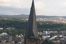 Camera Obscura, Marburg, Germany