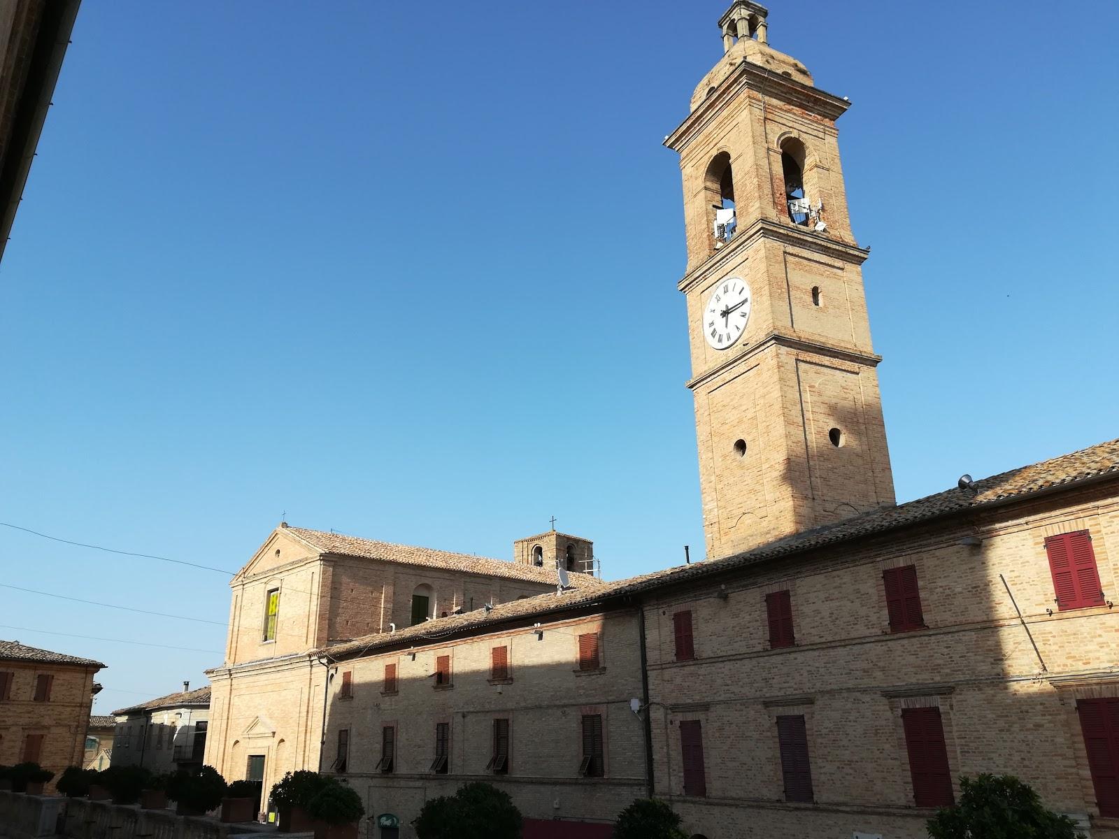 Montecosaro