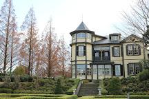 The Home of Diplomat, Yokohama, Japan