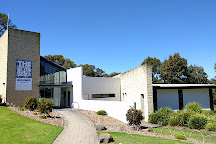 Monash Gallery of Art, Wheelers Hill, Australia