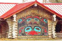 Totem Bight State Historical Park, Ketchikan, United States