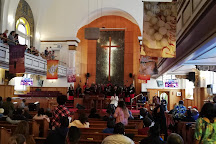 Mount Neboh Baptist Church, New York City, United States
