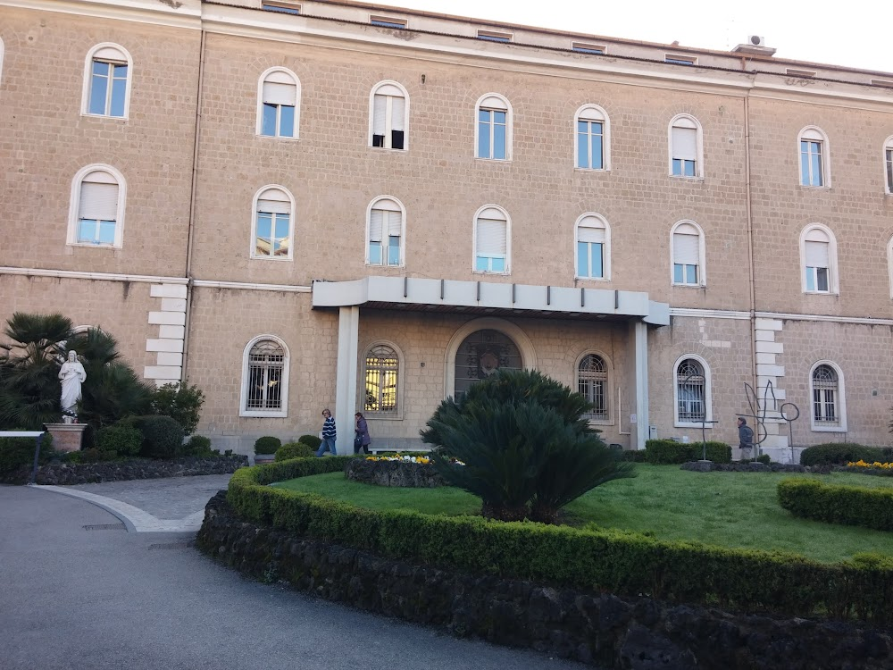 Ospedale Sacro Cuore di Gesù - Fatebenefratelli