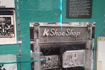 The Shoe Museum, Street, United Kingdom