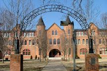 Northeastern State University, Tahlequah, United States