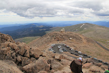 Mount Evans, Denver, United States
