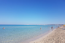 Samsara Beach, Gallipoli, Italy