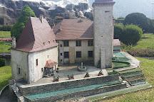 Swissminiatur, Melide, Switzerland