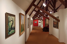 Musee D'art Moderne, Troyes, France