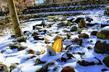 Wichahpi Commemorative Stone Wall, Florence, United States