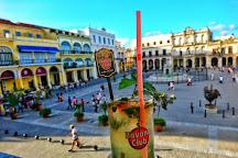 Camera Obscura, Havana, Cuba