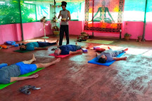 Praana Yoga Studio, Fort Kochi, India