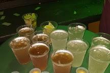 Congo Bar, Cancun, Mexico