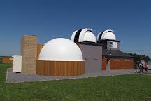 Observatoire Astronomique Centre Ardenne, Neufchateau, Belgium