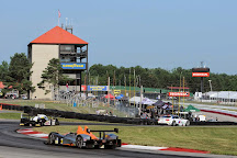 Mid Ohio Sports car course, Lexington, United States