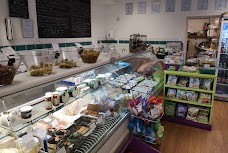 The Good Food Shop york
