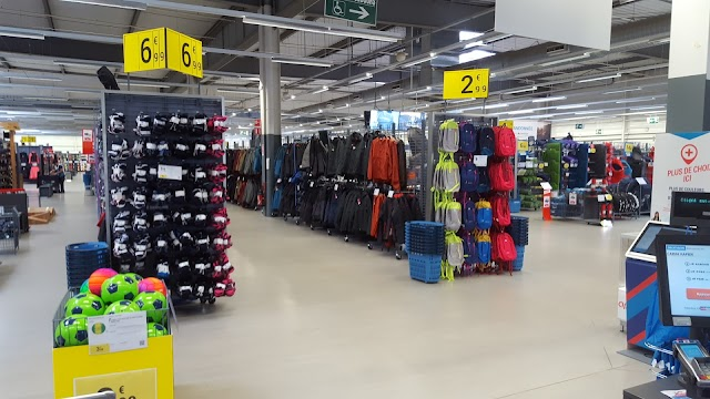 Decathlon Blois