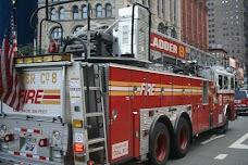 FDNY Engine 6 new-york-city USA