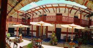 Amazonika Restaurant 2