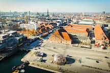 Dome of Visions, Copenhagen, Denmark