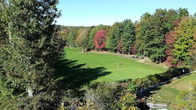 Connestee Falls Golf Course